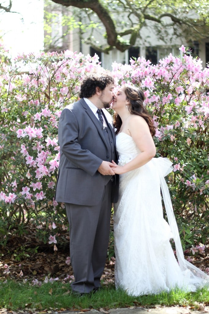 flowers for your savannah wedding