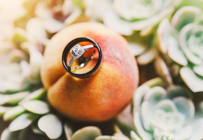How to Photograph Rings