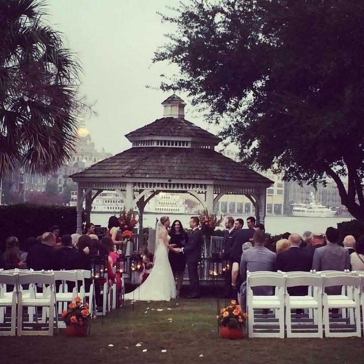 2015 savannah wedding location review part 5 venues coastal ga sc wedding at savannah westin junglespirit Gallery