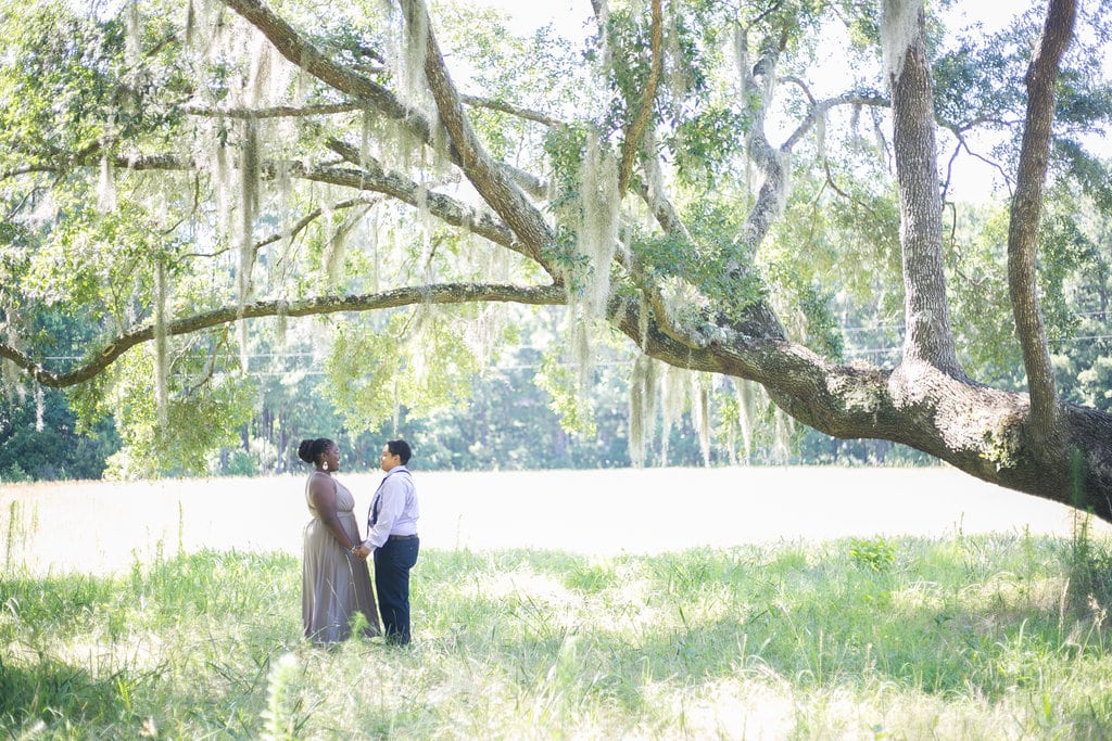 Lowcountry wedding photos