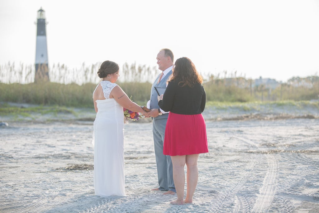 ocean wedding photography