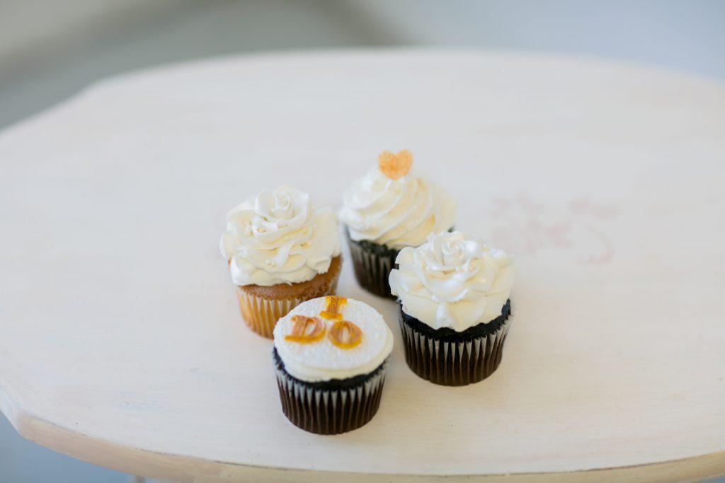 The Cupcake Parlor in Savannah, GA