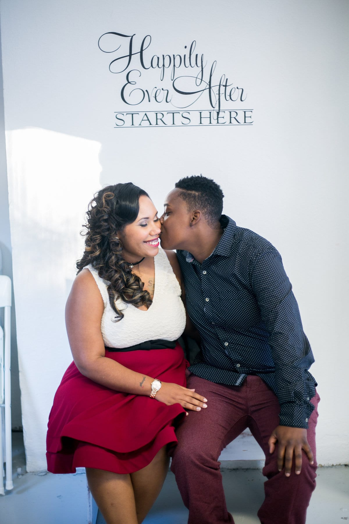 Happily ever after starts here for this Savannah couple