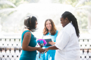 Forsyth Park Wedding, Summer 2015