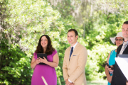 Savannah Botanical Gardens Wedding, Summer 2016