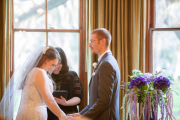 The Whitman Wedding, Winter 2016