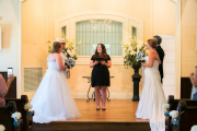 Tybee Island Chapel Wedding, Summer 2016