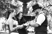 Lafayette Square Wedding, Spring 2016