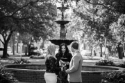 Lafayette Square Wedding, Winter 2015