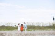 Tybee Island Wedding, Summer 2016