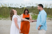 Tybee Island Wedding, Summer 2016