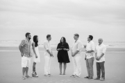 Tybee Island Wedding, Spring 2016