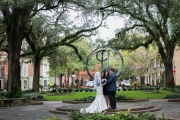 Troup Square Wedding, Winter 2016