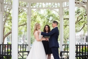 Whitefield Square Wedding, Spring 2017
