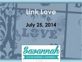 Link Love- What I'm Reading- 7/25/14