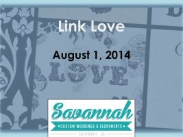 Link Love- What I'm Reading- 8/1/14