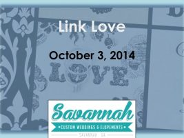 Link Love- What I'm Reading- 10/3/2014