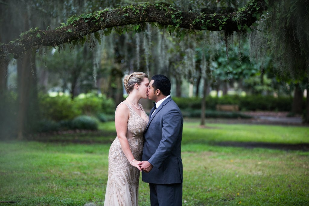 Spanish Moss Wedding Photography
