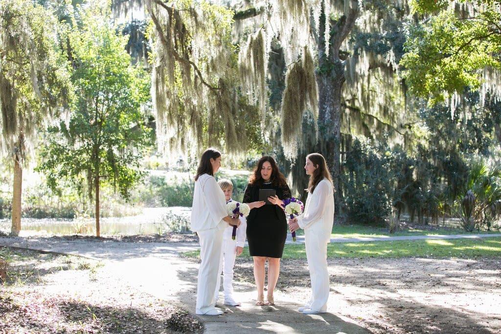 2017 Savannah Wedding Location Review Part 4 Greenwich Park Tybee Island