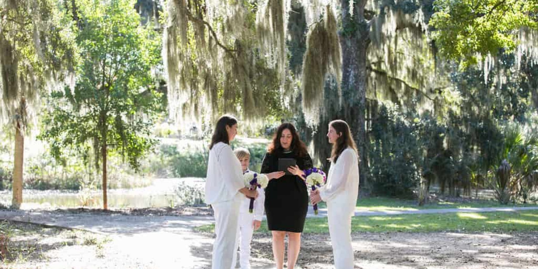 2015 Savannah Wedding Location Review, Part 4- Greenwich Park & Tybee Island