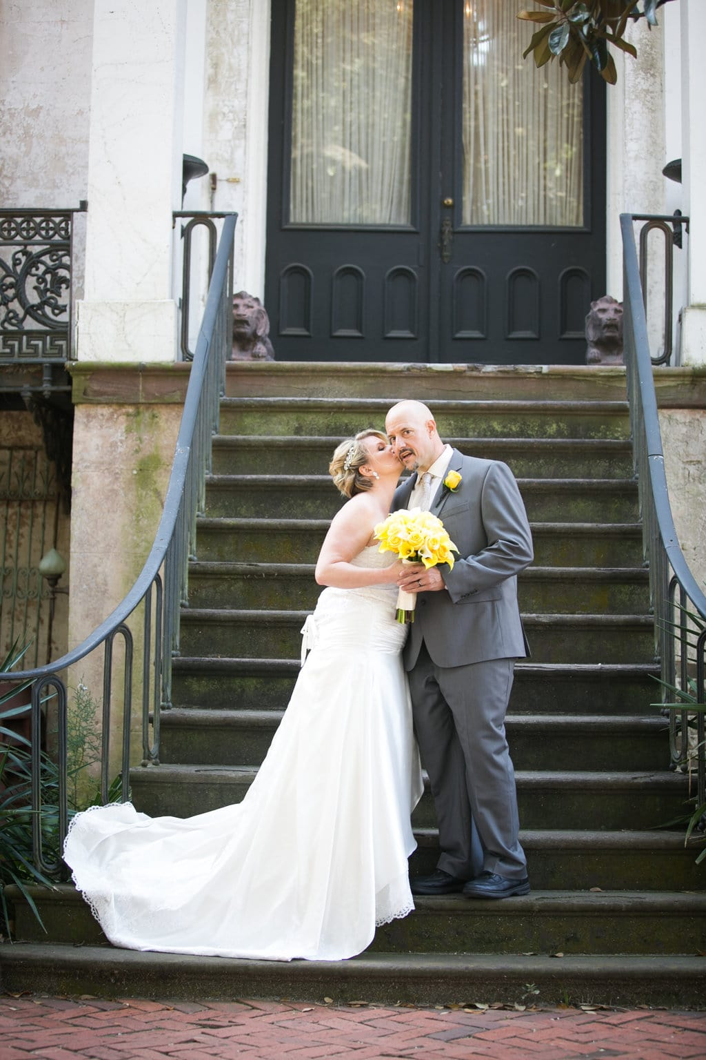 Savannah, GA wedding photography