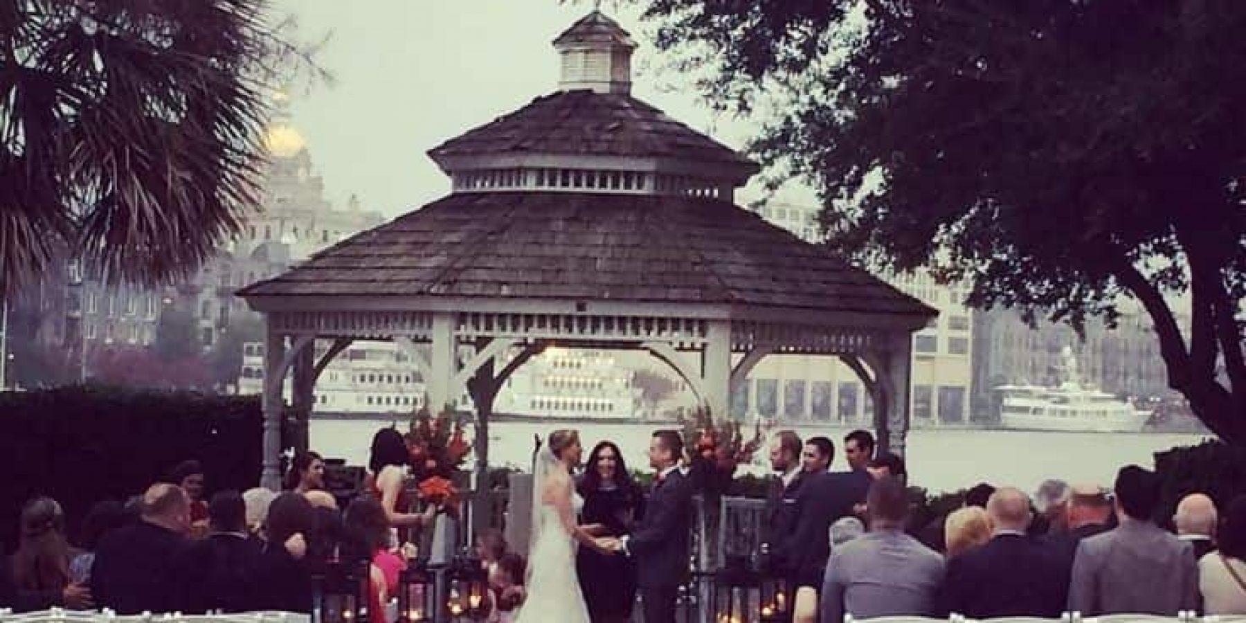 2015 Savannah Wedding Location Review, Part 5- Venues, Coastal GA & SC