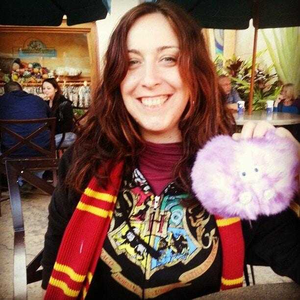 I am a Gryffindor