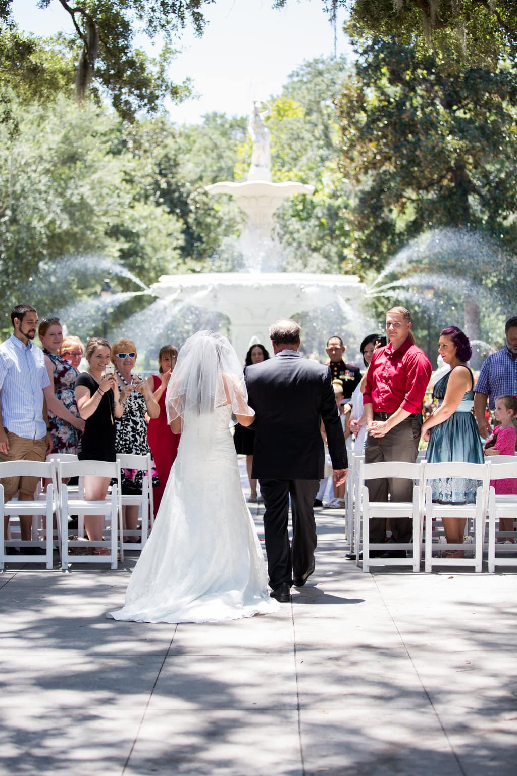 Tracy's Guide to Planning an Elopement or Intimate Destination Wedding in Savannah!