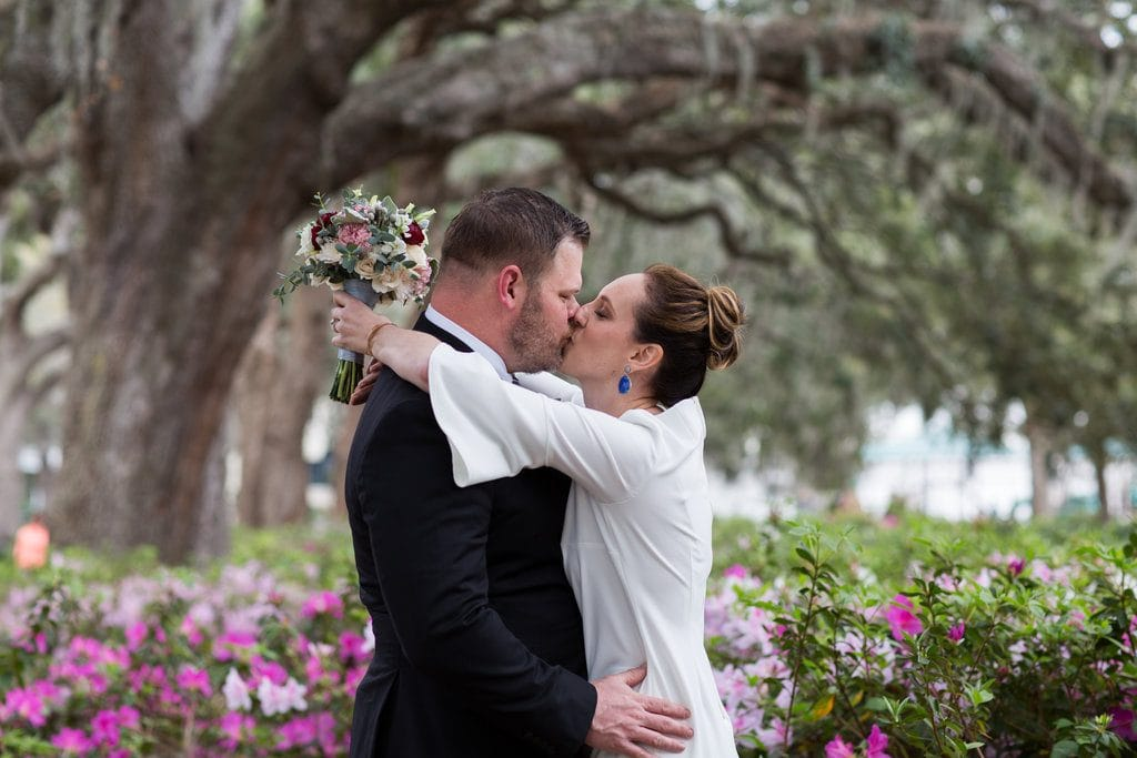 azalea wedding photography Savannah