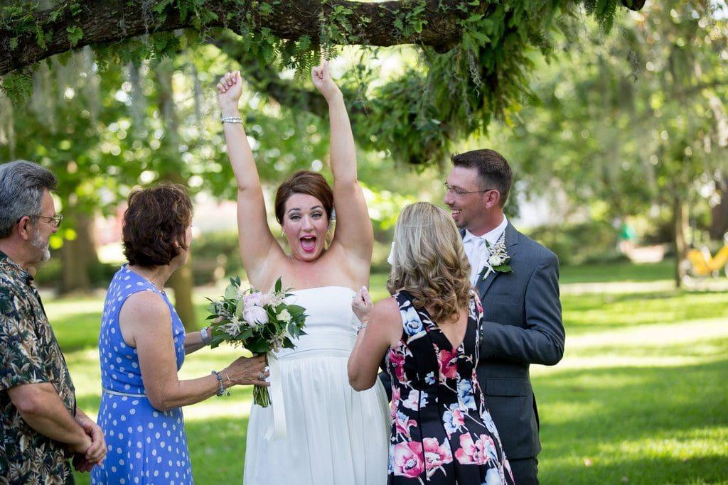 forsyth park bride