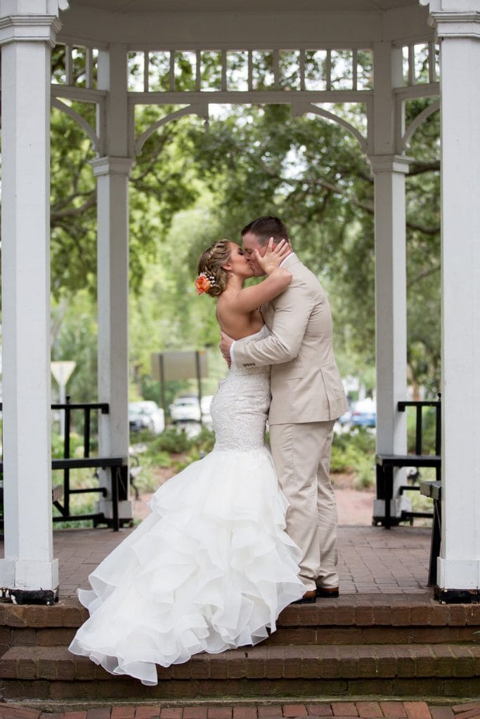 Savannah Elopement Photography