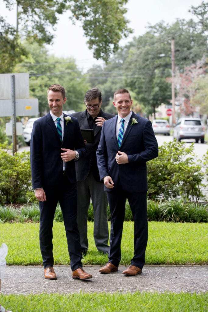 same sex marriage in Savannah