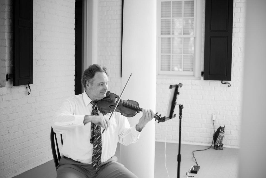 savannah violinist
