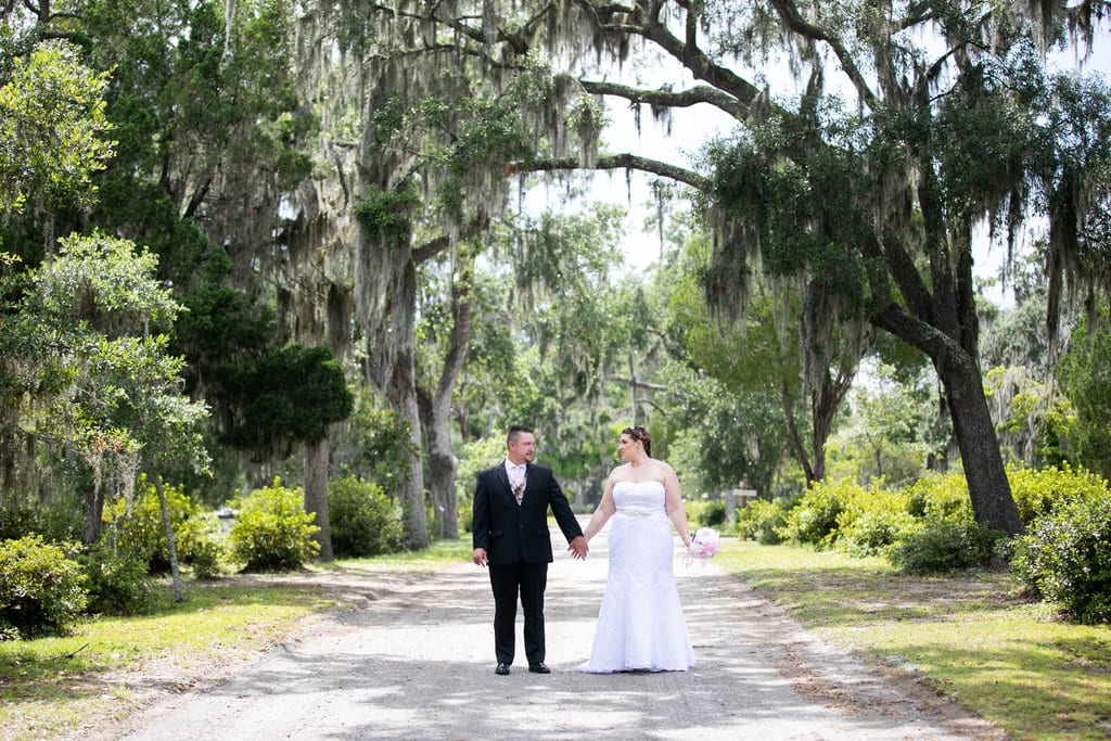 savannah cemetery wedding