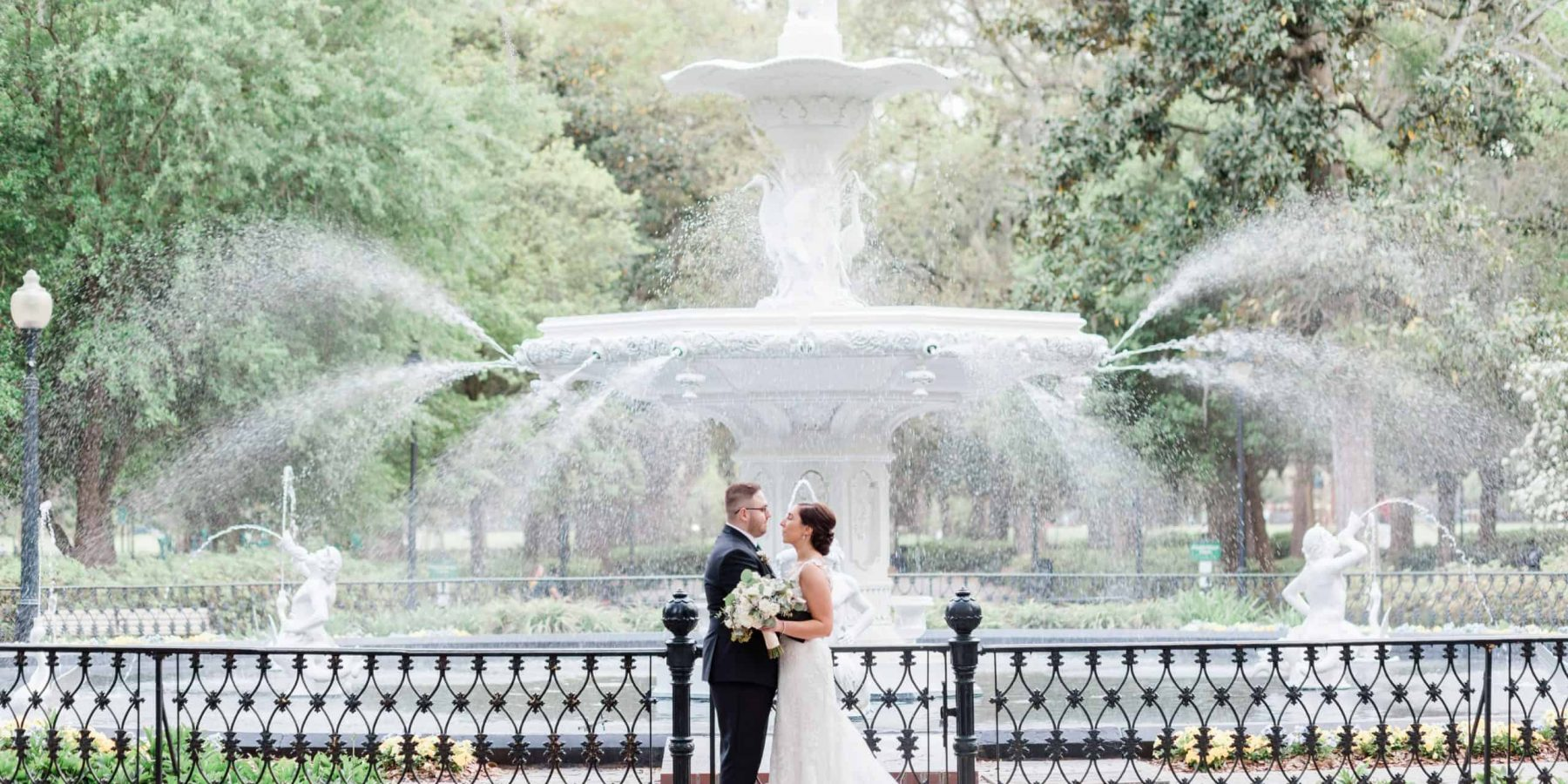 Savannah Intimate Destination Weddings: 13 Real Wedding Stories