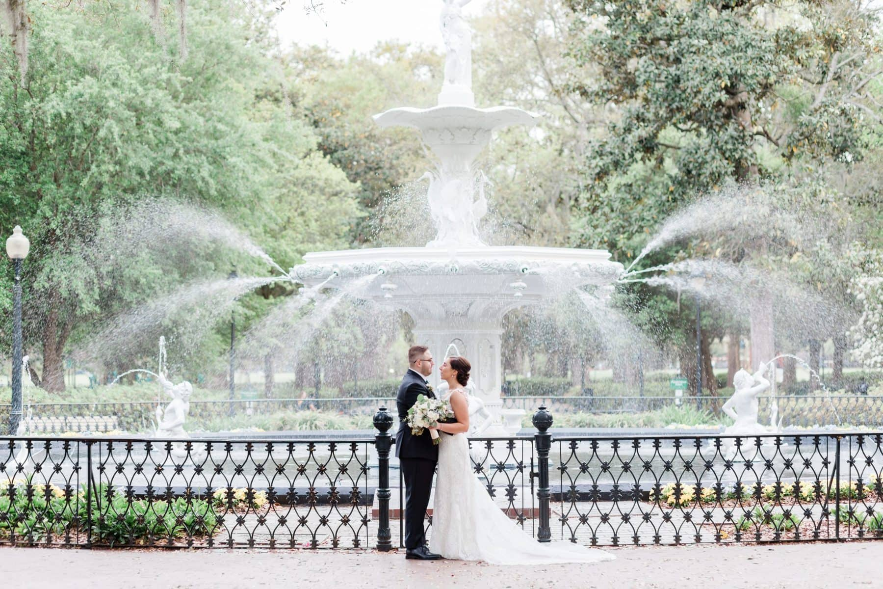 Savannah Intimate Destination Weddings: 13 Real Wedding Stories
