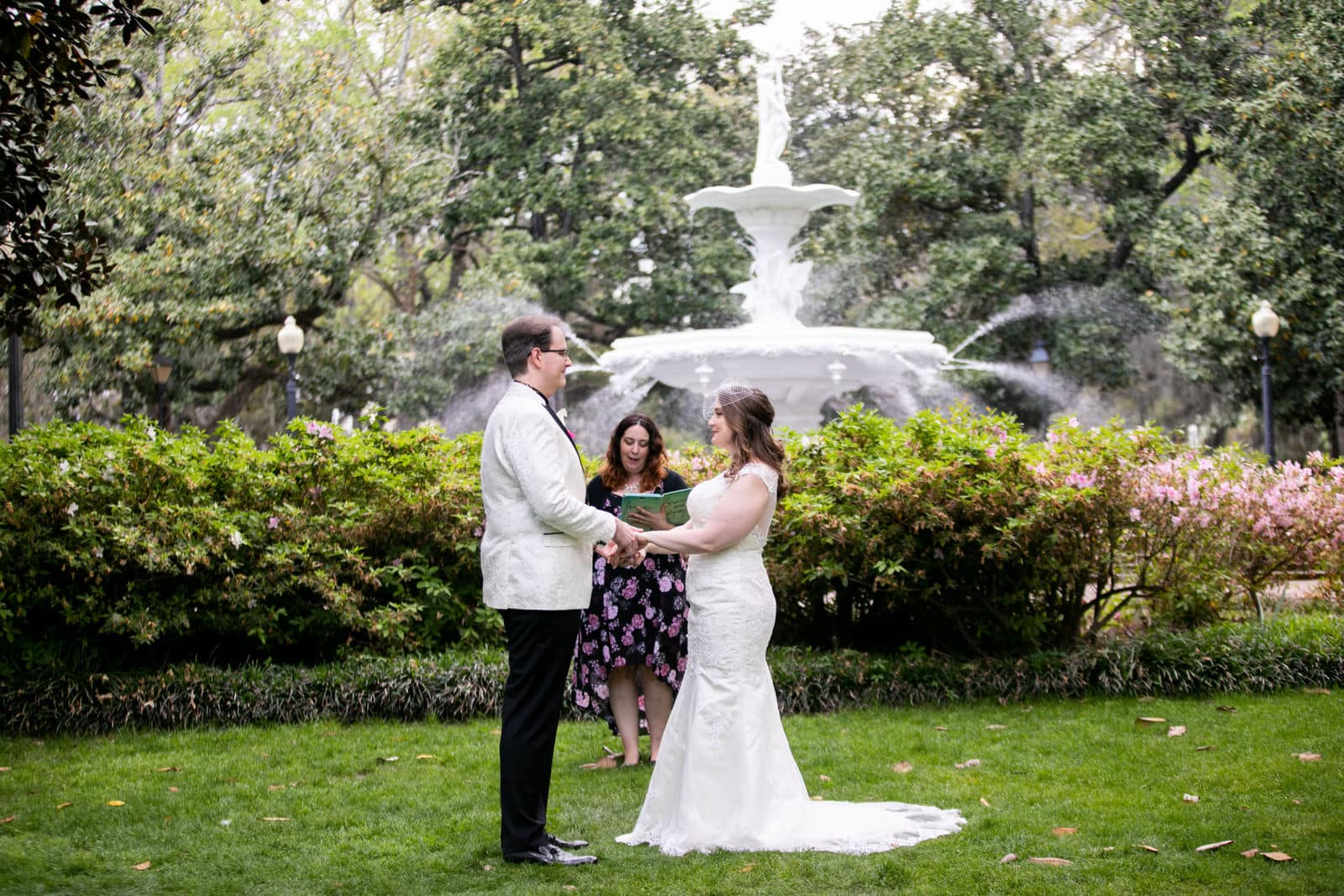 Booking Your Savannah Elopement & COVID-19