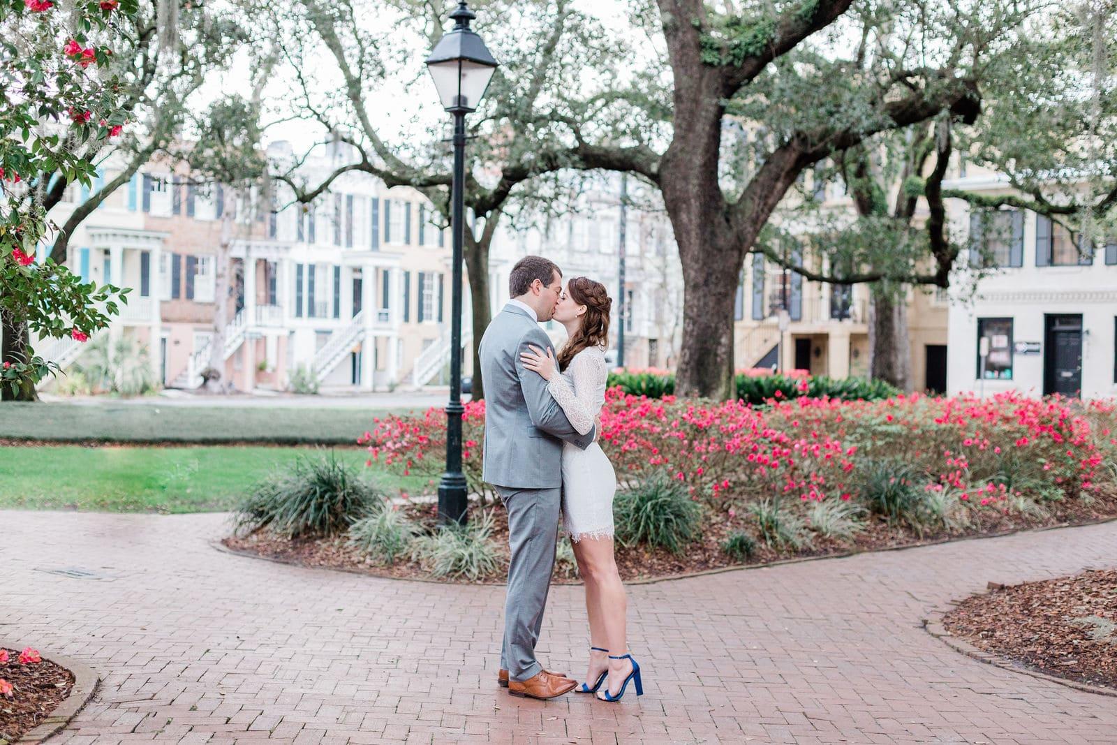 popup elopement package