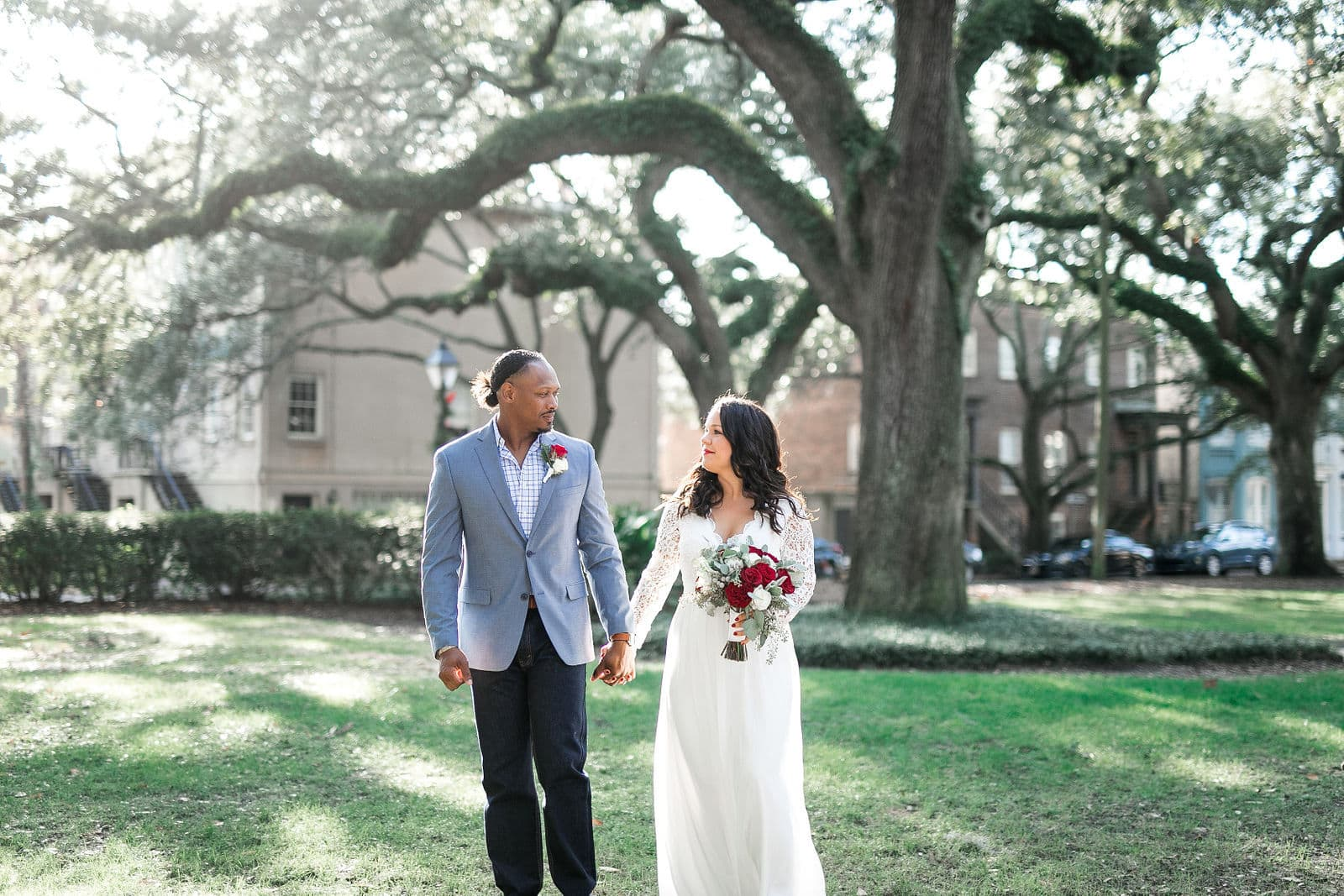 chatham square elopement