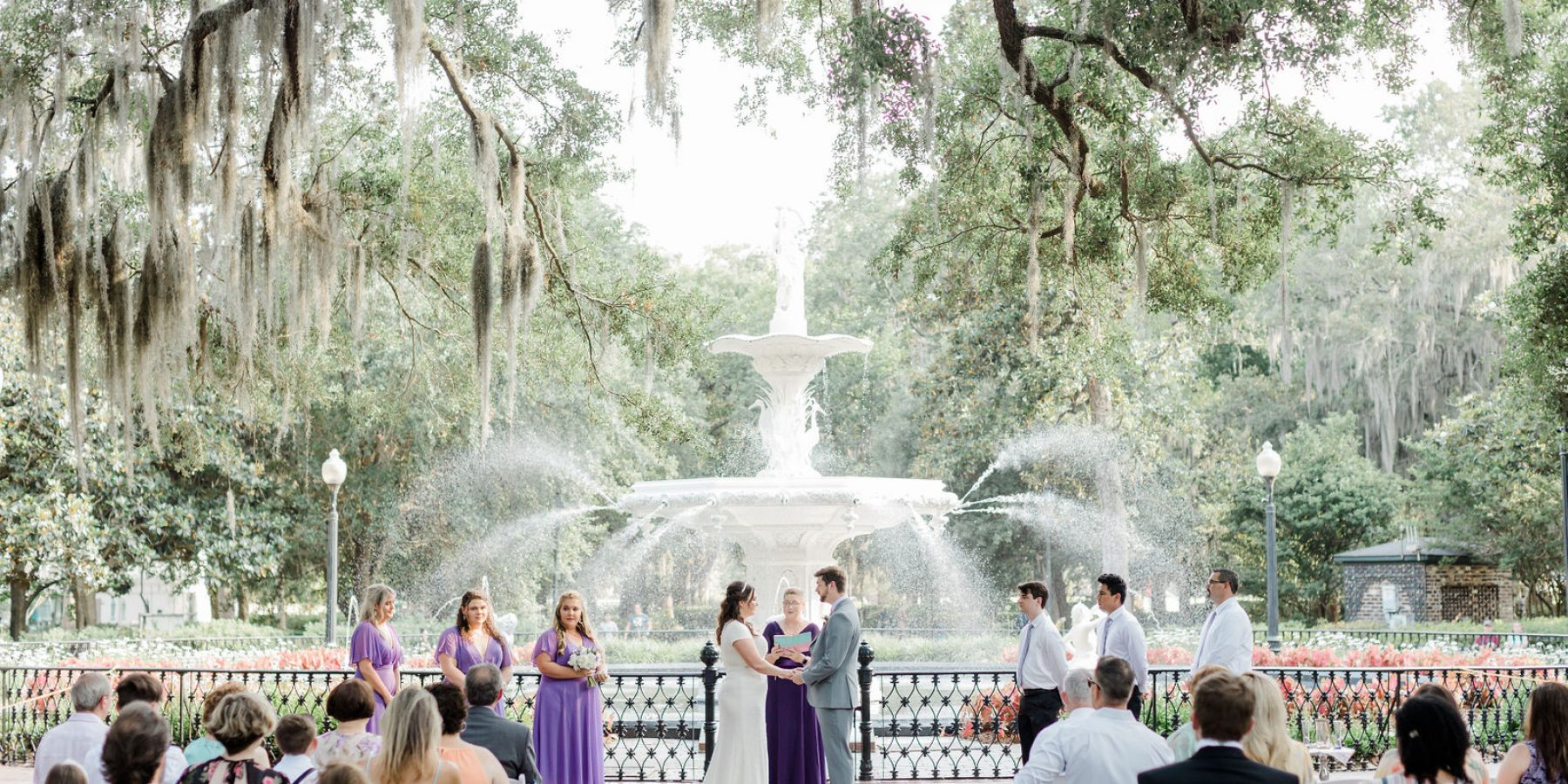 Work with Savannah Custom Weddings & Elopements! We Have FIVE New Positions!